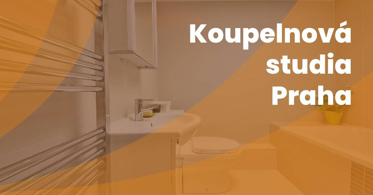 Koupelnova Studia Praha