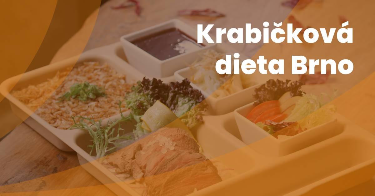 Krabickova Dieta Brno