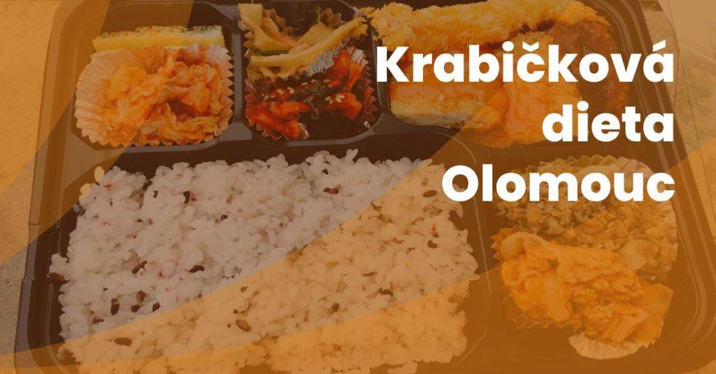 Krabickova Dieta Olomouc