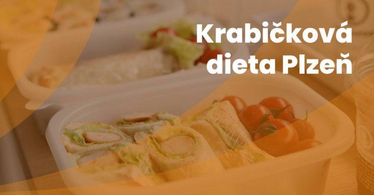 Krabickova Dieta Plzen