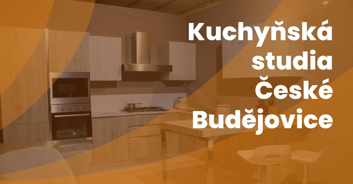Kuchynska Studia Ceske Budejovice