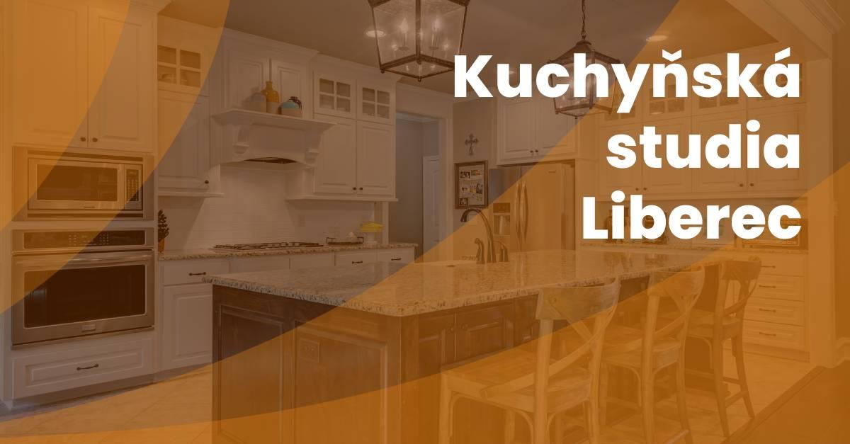 Kuchynska Studia Liberec
