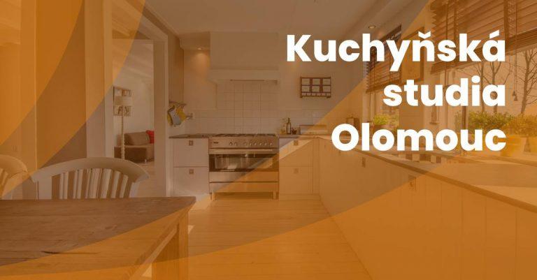 Kuchynska Studia Olomouc